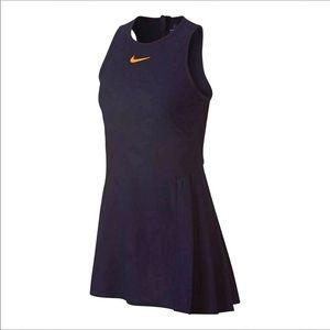 Nike Court Dri Fit Slam Tennis Dress